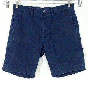 Polo Ralph Lauren Classic Fit Khaki Chino Shorts